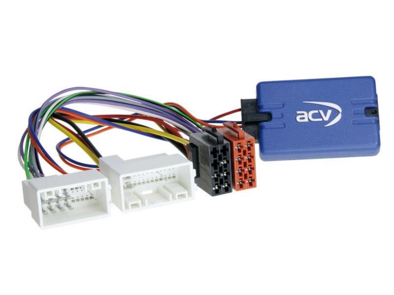 ACV 42-KI-204 SWC Kia verschiedene Modelle > Panasonic