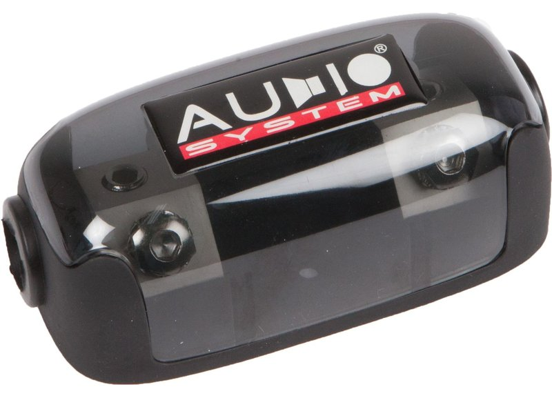 AUDIO SYSTEM Z-FH ANL BULK ANL HIGH END Sicherungshalter