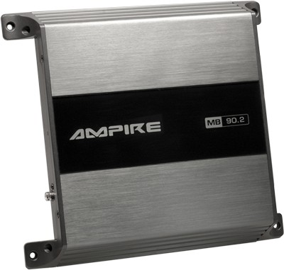 Ampire MB90.2 2-canaux amplificateur 2 x 180 watts 90,2 MB