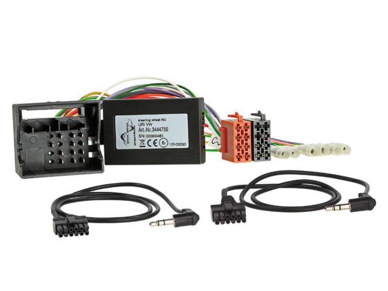 ACV 42-1324-002 SWC Seat / Skoda / VW Klima + PDC > Axion