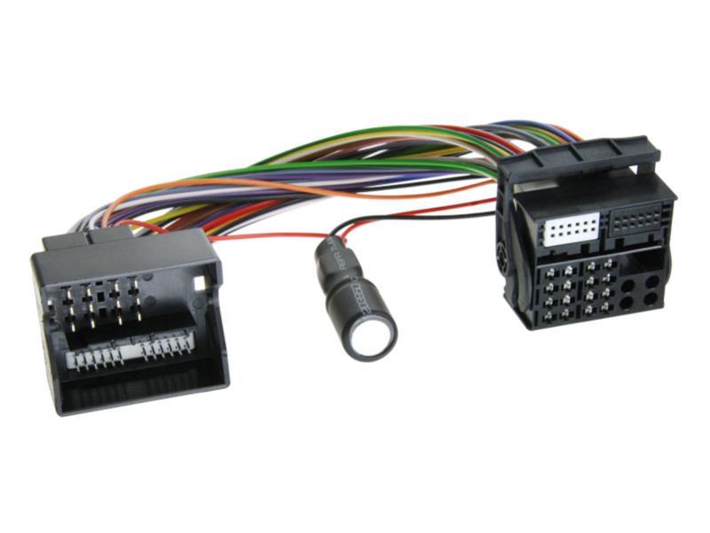 ACV 1324-80 Quadlock voltage stabilizer for Start / Stop
