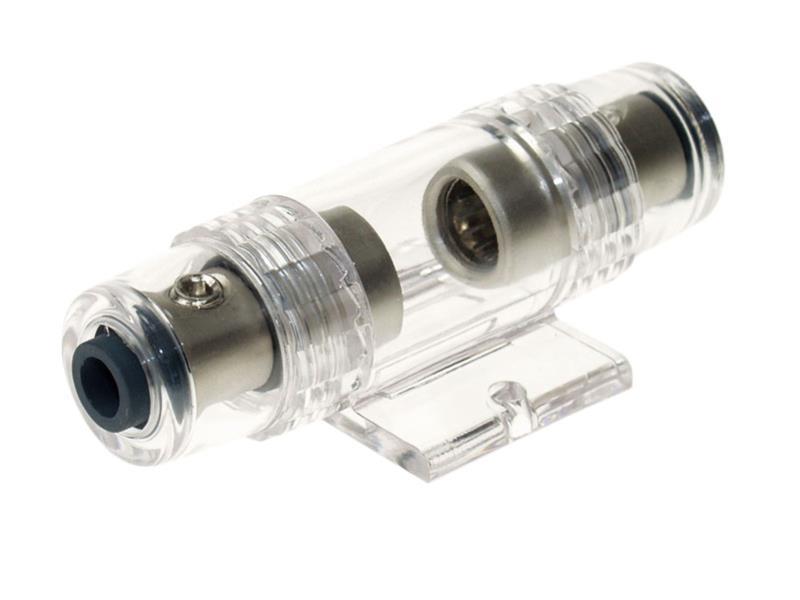 ACV 30.3801-01s AGU Sicherungshalter (silber) 10 - 20 mm² Eingang