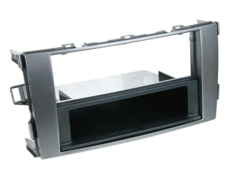ACV 281300-13-1 2 - DIN RB with specialized Toyota Auris 2007> anthracite gray
