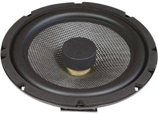 AUDIO SYSTEM AS 165 FL EVO Tief / Mitteltöner / Midrange Lautsprecher 1 Paar