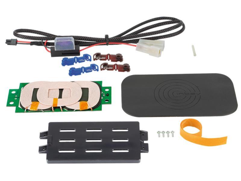 ACV 240000-03 Inbay® Nachrüst-Kit 3 Spulen mit Pad+ LWL