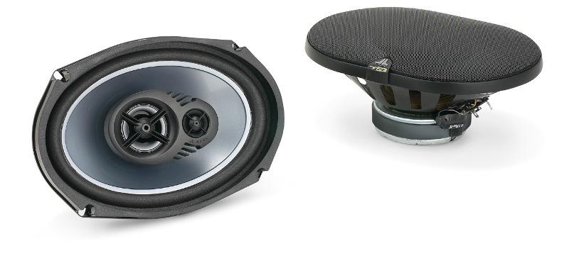 """JL Audio TR690-TXi 6x9"""" Triax-System TR 690 TXi"""