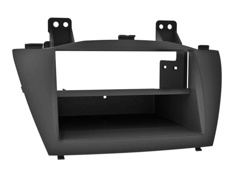 ACV 281143-35 2-DIN RB mit Fach Hyundai IX35 2010 > schwarz