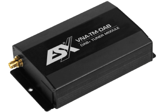 ESX VNA-TM-DAB DAB+ Nachrüstmodul