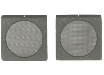 RTA 301.147-0 Vehicle-specific mounting plates