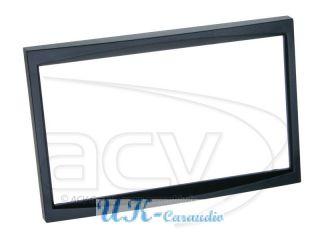 ACV 281040-14 2-DIN Facia Citroen C2/C3,Fiat Scudo, Peugeot 207/307