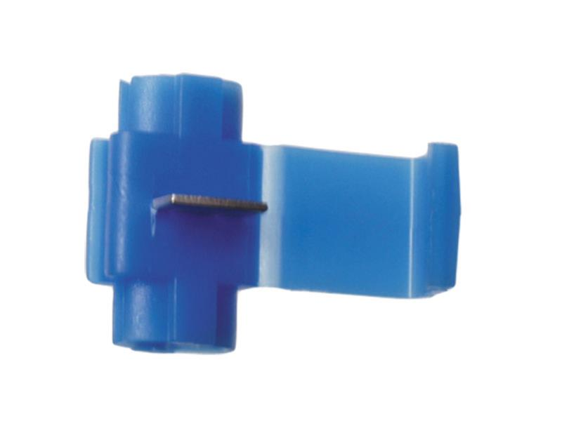 ACV 342501-4 Branching connector blue 0.75 - 2.5 mm² (4 pieces)