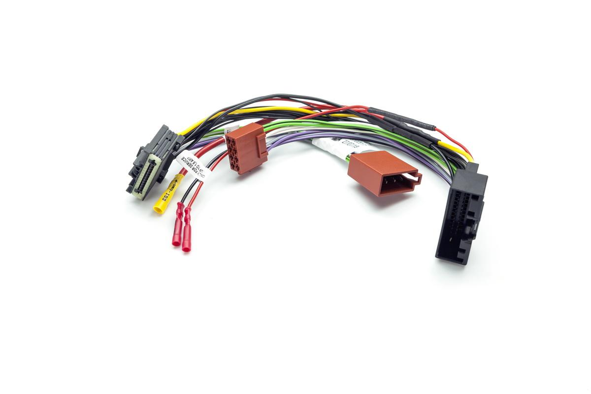 Audison AP T-H FRD02 Plug&Play T-Kabelsatz auf AP Endstufen Ford, Mazda, Lincoln, Land Rover, Hyundai