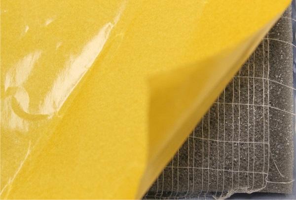 STP HOOD SOLUTION - 800x1400x10mm (1pc) 73910203