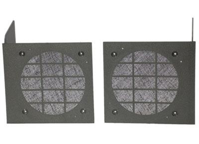 RTA 301.320-0 Spécifiques au véhicule les plaques de montage