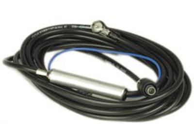 RTA 204.002-0 Verlängerungskabel mit Stromeinspeisung für Antennenverstärker