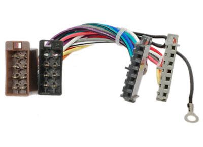 RTA 006.050-0 Spécifique du câble adaptateur de radio