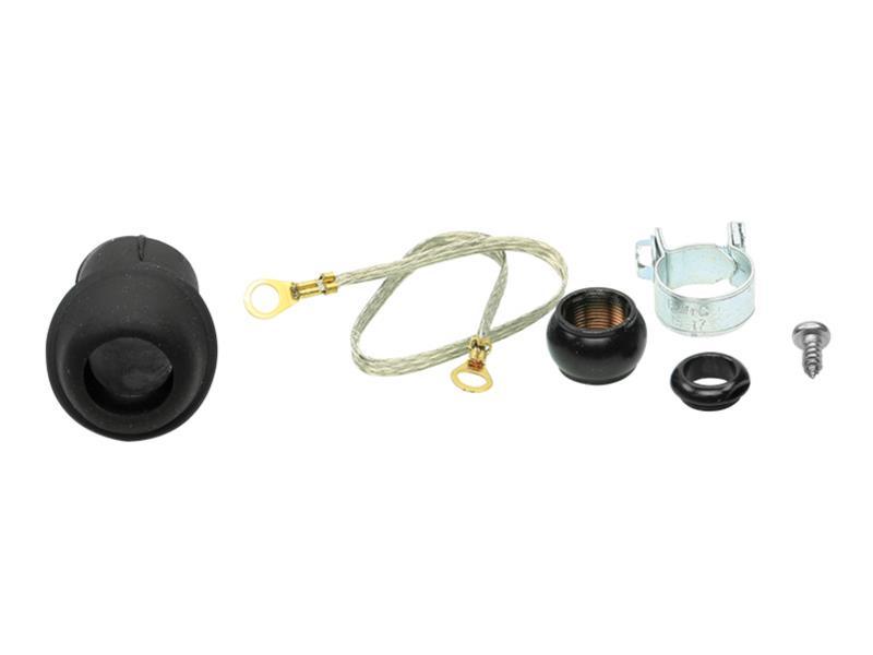 ACV 15-7541015 Antennenfuß elektrische Motorantenne Mercedes / Lancia