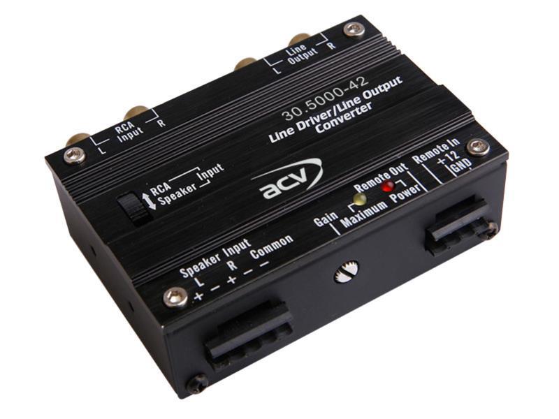 ACV 30.5000-42 High Level Adapter 2-Kanal
