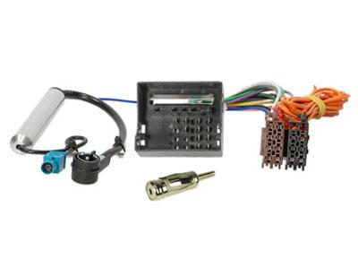 RTA 004.282-0 Véhicule-câble adaptateur spécifique
