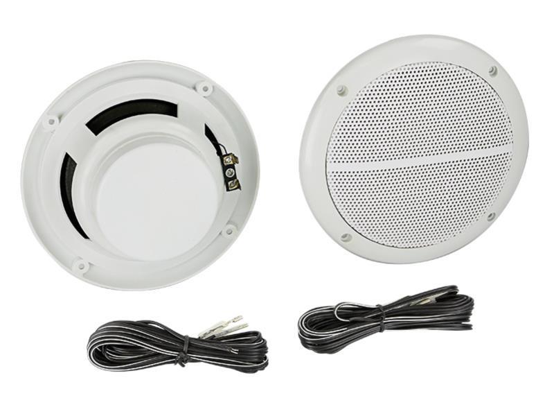 ACV 278000-13  2-Way Marine Speaker 165 mm