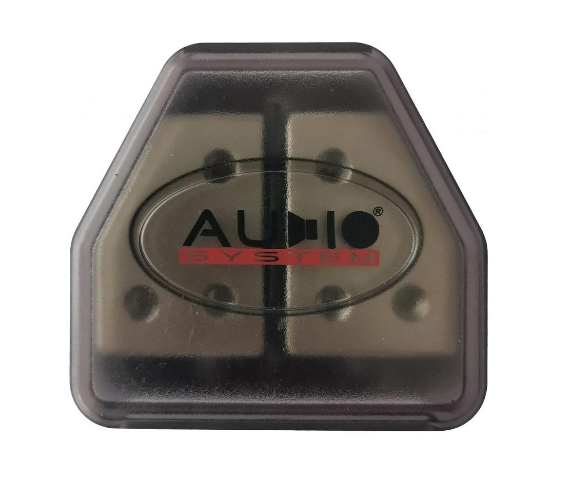 AUDIO SYSTEM Z-DBG 1-2 HIGH-END Strom/Masseverteiler Eingang 10 bis 25 mm