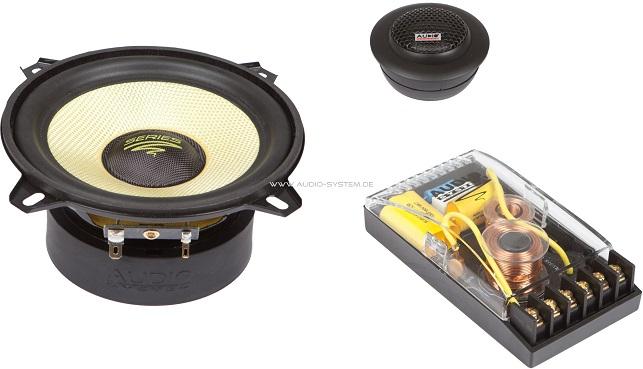 Audio System R 130 Radion 2-Wege System