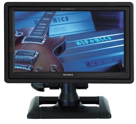 "HiFONICS MX-581S 5.8 ""TFT Monitor MX581S"